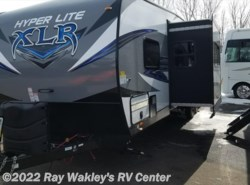 New 2018 Forest River XLR Hyperlite 30HDS available in North East, Pennsylvania
