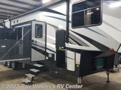 2018 Heartland RV Cyclone 4270