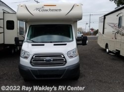 Used 2018  Coachmen Freelander Micro Minnie 20CB by Coachmen from Ray Wakley's RV Center in North East, PA