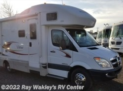 Used 2008  Winnebago View 24J by Winnebago from Ray Wakley's RV Center in North East, PA