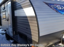 New 2018  Forest River Salem FSX 187RB by Forest River from Ray Wakley's RV Center in North East, PA