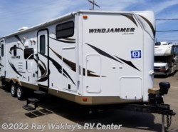 Used 2013 Forest River Rockwood Windjammer 3006W available in North East, Pennsylvania