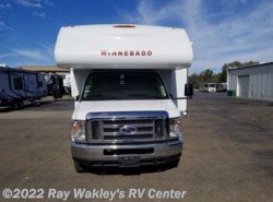 New 2019 Winnebago Outlook 31N available in North East, Pennsylvania