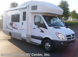 Used 2008  Winnebago View 24H by Winnebago from Reines RV Center in Ashland, VA