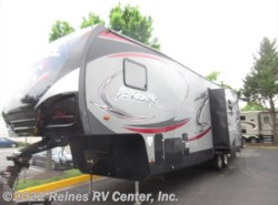 Used 2014  Forest River Vengeance 316V by Forest River from Reines RV Center, Inc. in Manassas, VA
