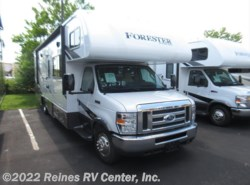 New 2017  Forest River Forester 3051 by Forest River from Reines RV Center, Inc. in Manassas, VA