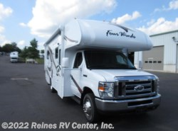 New 2017  Thor Motor Coach Four Winds 24C by Thor Motor Coach from Reines RV Center, Inc. in Manassas, VA
