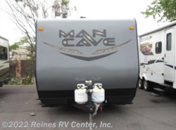 Used 2015  ManCave RV Dynamite Firestorm TH20 by ManCave RV from Reines RV Center in Ashland, VA