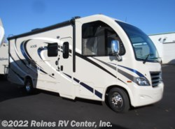 New 2017  Thor Motor Coach Axis 25.4 by Thor Motor Coach from Reines RV Center, Inc. in Manassas, VA