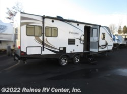 New 2017  Keystone Passport 2520RL by Keystone from Reines RV Center, Inc. in Manassas, VA