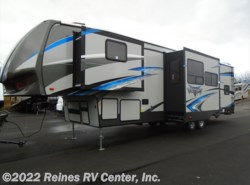 New 2017  Forest River Vengeance 320A by Forest River from Reines RV Center, Inc. in Manassas, VA