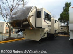 Used 2015 Grand Design Solitude 379FL available in Manassas, Virginia