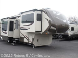 Used 2016  Grand Design Solitude 379FL by Grand Design from Reines RV Center, Inc. in Manassas, VA