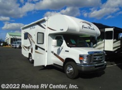 New 2017  Thor Motor Coach Four Winds 22E by Thor Motor Coach from Reines RV Center, Inc. in Manassas, VA