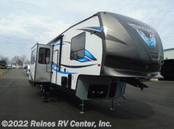New 2017  Forest River Vengeance 314A12 by Forest River from Reines RV Center, Inc. in Manassas, VA