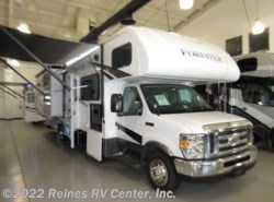 New 2017  Forest River Forester 3171DS by Forest River from Reines RV Center, Inc. in Manassas, VA