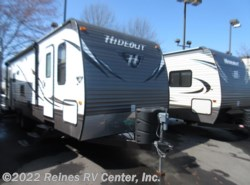 Used 2015 Keystone Hideout 26RLS available in Manassas, Virginia