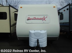 Used 2009  Cruiser RV Fun Finder 189FBR by Cruiser RV from Reines RV Center, Inc. in Manassas, VA