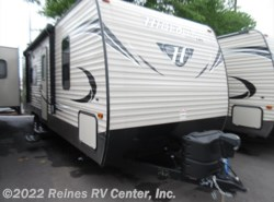 New 2017  Keystone Hideout 262LHS by Keystone from Reines RV Center, Inc. in Manassas, VA