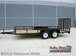 New 2017  Bri-Mar   Bri-Mar Utility Trailers UT 714 by Bri-Mar  from Restless Wheels RV Center in Manassas, VA