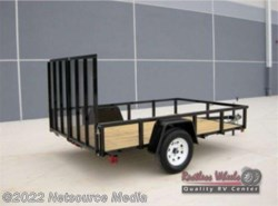 New 2015  Bri-Mar   Bri-Mar  Utility Trailers  UT 610 by Bri-Mar  from Restless Wheels RV Center in Manassas, VA