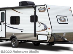 New 2017  Coachmen Viking 17FQ by Coachmen from Restless Wheels RV Center in Manassas, VA