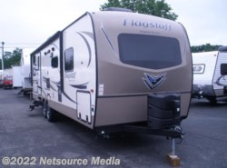 New 2018  Forest River Flagstaff Super Lite/Classic 27BHWS by Forest River from Restless Wheels RV Center in Manassas, VA