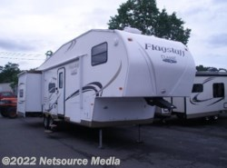 Used 2011  Forest River Flagstaff Super Lite/Classic 8528BHSS