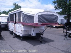 Used 2008  Fleetwood Trailers  (Coleman) Niagara (HighWall) by Fleetwood Trailers from Restless Wheels RV Center in Manassas, VA