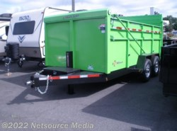 New 2017  BWISE  Ultimate Dump  DU-14-15 by BWISE from Restless Wheels RV Center in Manassas, VA