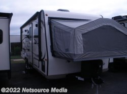 New 2018  Forest River Flagstaff Shamrock 233S by Forest River from Restless Wheels RV Center in Manassas, VA
