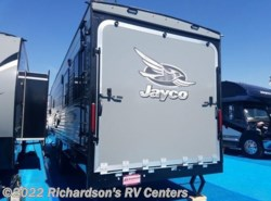 New 2017  Jayco Octane Super Lite 312 by Jayco from Richardson's RV Centers in Riverside, CA