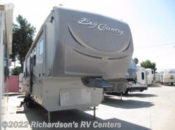 Used 2011  Heartland RV Big Country 2950 RK by Heartland RV from Richardson's RV Centers in Riverside, CA
