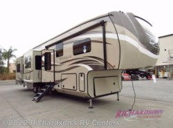 New 2018  Jayco Pinnacle 38REFS by Jayco from Richardson's RV Centers in Menifee, CA