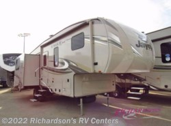 New 2018  Jayco Eagle HT 27.5RLTS by Jayco from Richardson's RV Centers in Menifee, CA