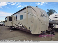 New 2018  Jayco Eagle 338RETS by Jayco from Richardson's RV Centers in Menifee, CA