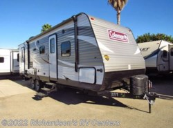 New 2018  Coleman  Lantern Series 263BHWE by Coleman from Richardson's RV Centers in Temecula, CA