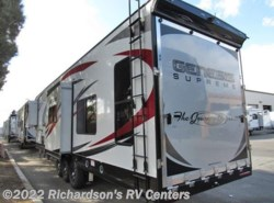 New 2019  Genesis  Genesis Supreme 40 CR by Genesis from Richardson's RV Centers in Temecula, CA