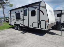 New 2016  Forest River Rockwood Mini Lite 2304KS by Forest River from Luke's RV Sales & Service in Lake Charles, LA