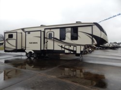 New 2016 Forest River Sierra 381RBOK available in Lake Charles, Louisiana
