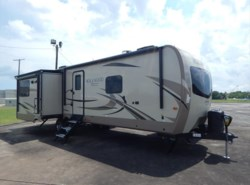 New 2017  Forest River Rockwood Signature Ultra Lite 8329SS by Forest River from Luke's RV Sales & Service in Lake Charles, LA