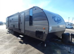 New 2017  Forest River Grey Wolf 29TE by Forest River from Luke's RV Sales & Service in Lake Charles, LA
