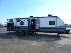 New 2017  Forest River Surveyor 322BHLE by Forest River from Luke's RV Sales & Service in Lake Charles, LA