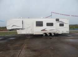 Used 2006  SunnyBrook Mobile Scout  391 K-SURV Titan LX by SunnyBrook from Luke's RV Sales & Service in Lake Charles, LA