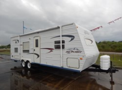 Used 2005  Jayco Jay Flight 27BH by Jayco from Luke's RV Sales & Service in Lake Charles, LA