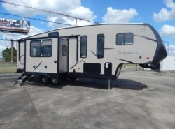 New 2018  Forest River Cherokee 255P by Forest River from Luke's RV Sales & Service in Lake Charles, LA