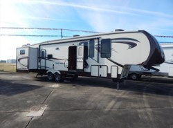 Used 2016  Forest River Sierra 365SAQB by Forest River from Luke's RV Sales & Service in Lake Charles, LA