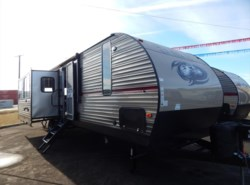 New 2019  Forest River Cherokee 304R by Forest River from Luke's RV Sales & Service in Lake Charles, LA
