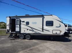 New 2018  Gulf Stream Geo 235RB by Gulf Stream from Luke's RV Sales & Service in Lake Charles, LA