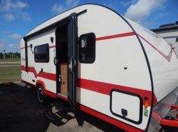 New 2018  Gulf Stream Vintage Cruiser 19MBS by Gulf Stream from Luke's RV Sales & Service in Lake Charles, LA